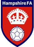 JD5s is fully affiliated to Hampshire FA