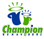 Champions of Behaviour - supporting young people